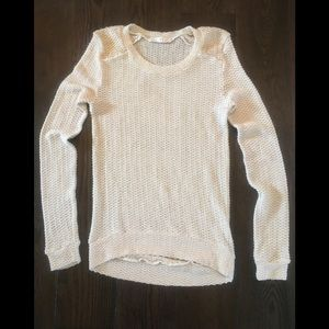 Potter's Pot Sweater